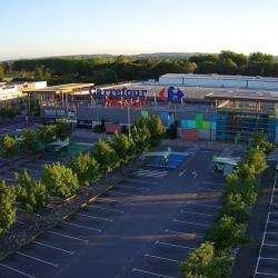 Centre Commercial Carrefour Auterive Auterive