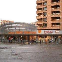 Centre Commercial Espace Saint-georges Toulouse