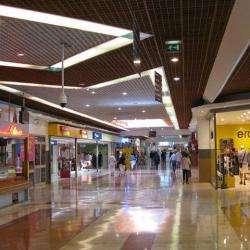 Centre Commercial Le Merlan Marseille