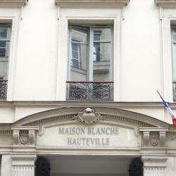 Centre D'accueil Permanent (cap)  Paris