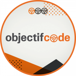 Objectifcode Angers