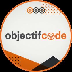 Objectifcode  Paris