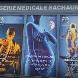 Centre D'imagerie Bachaumont-montmartre Paris