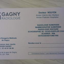 Centre D'imagerie Medicale De Gagny Et Du Gagny