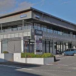 Centre D'imagerie Médicale Ibilaldi Biarritz