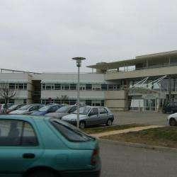 Centre De Gérontologie Sud Echirolles