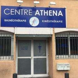 Centre De Kinésithérapeutes Athena