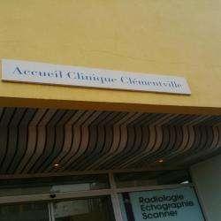Centre De Radiologie Et D'échographie Montpellier
