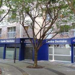 Centre De Santé Dentaire Colonel Fabien