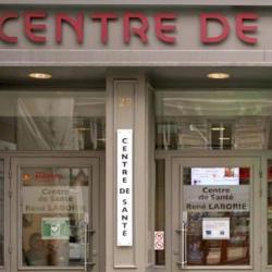 Centre De Santé René Laborie