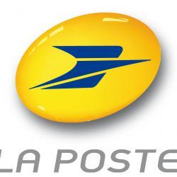 La Poste Nîmes