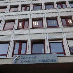 Centre Des Finances Publiques Amiens