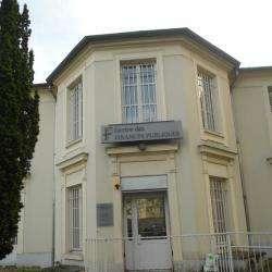 Centre Des Finances Publiques Montfermeil