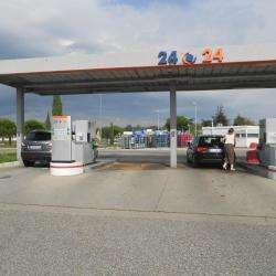 E.leclerc Station Service Bourg Lès Valence