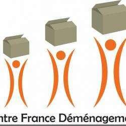 Centre France Déménagement Clermont Ferrand