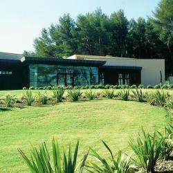 Centre Funéraire Aix Les Milles Aix En Provence