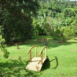 Massage Centre Graine de Plénitude - 1 - Environnement Du Centre -