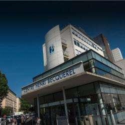 Centre Henri Becquerel Rouen