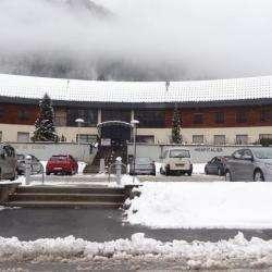 Centre Hospitalier Chamonix Mont Blanc