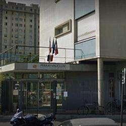Centre Hospitalier  De Perray  Paris
