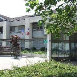 Centre Hospitalier Interc Haute-comté Pontarlier