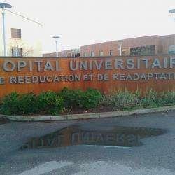 Centre Hospitalier Universitaire Le Grau Du Roi
