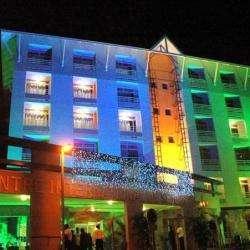 Hôtel et autre hébergement Centre International De Séjour  - 1 -