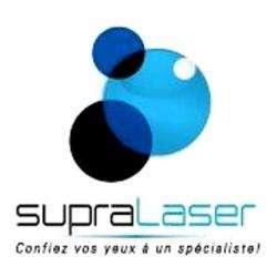 Ophtalmologue Centre Laser Supra Médical  - 1 -