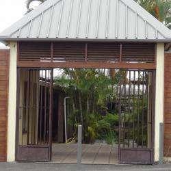 Centre Médical Du Terrain De Sel La Possession