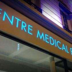 Centre Médical Europe - C.m.e.