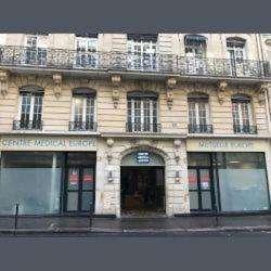Centre Médical Europe