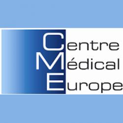 Médecin généraliste Centre Médical Europe - 1 -