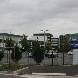 Centre Médical Mosaïque Santé La Chaussée Saint Victor