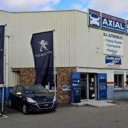 Centre Reparation Automobile M. Poulet