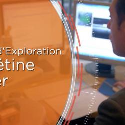 Centre D'exploration De La Rétine Kleber Lyon