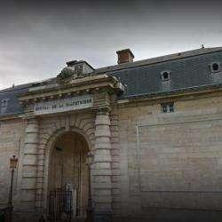 Centre Sclérose Latérale Amyotrophique Paris