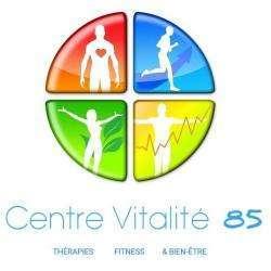 Centre Vitalité 85 Aubigny Les Clouzeaux