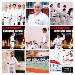 Cercle Parisien Shotokan Paris