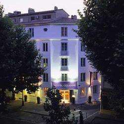 Cézanne Aix En Provence