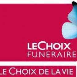 Service funéraire Le Choix Funeraire Lyon - Ets Chaboud - 1 -