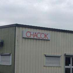 Chacok Developpement Sa