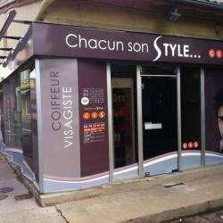 Chacun Son Style