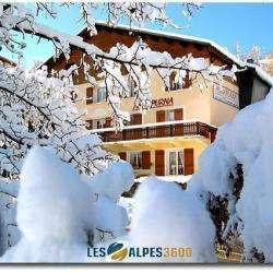 Chalet Annapurna Les Deux Alpes