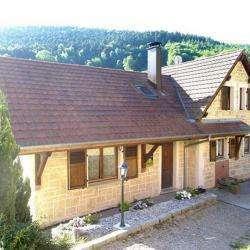 Chambre D'hôtes Ferme Du Mouton Noir  Lautenbachzell