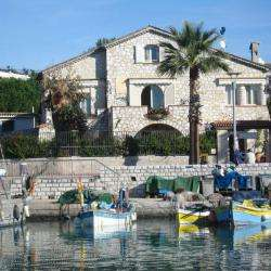 Chambre D'hôtes La Locandiera Cagnes Sur Mer