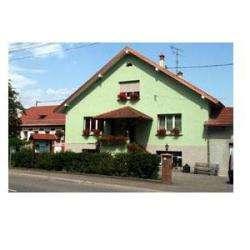 Chambre D'hôtes Les Ondines Du Sundgau  Mertzen