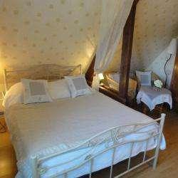 Hôtel et autre hébergement Chambre D'hôtes  Les Vallées  - 1 -
