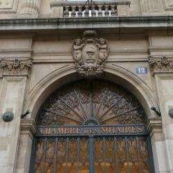 Chambre Des Notaires De Paris Paris