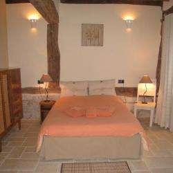 Hôtel et autre hébergement Chambres d'Hôtes La Ferronnerie - 1 -