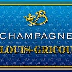 Champagne Belouis-gricourt
